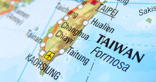 Trade between Taiwan and Trump