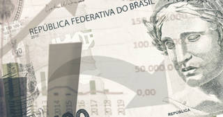 the Central Bank of Brazil announced a yet another cut of the policy rate