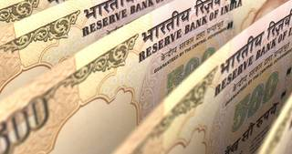 Indian Rupee Notes Banned by Banks
