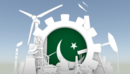 CEIC Data - Pakistan Real GDP growth forecast