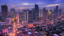 Industrialisation in the Philippines has created a dynamic economy